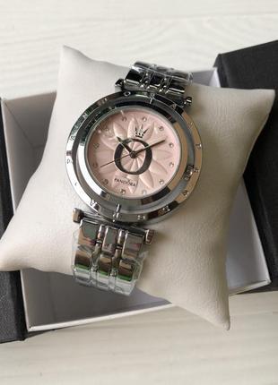 Стильные женские часы)