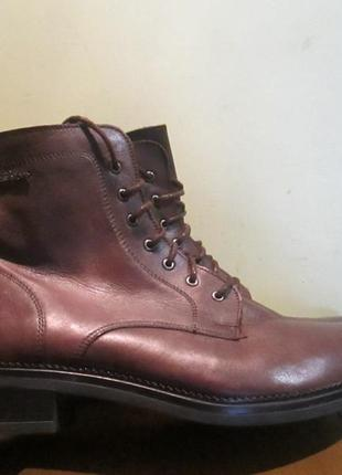 Ботинки lasocki р.41.оригинал.сток