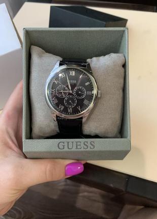 Мужские часы guess