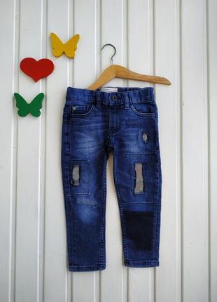 3 года, джинсы,matalan