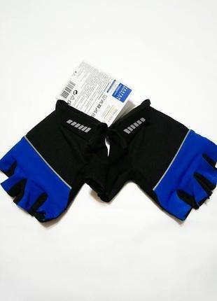 Перчатки для велоспорта crivit
