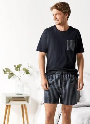 Пижама мужская livergy