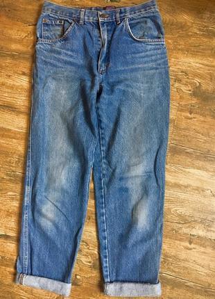 Крутые джинсы «моми»