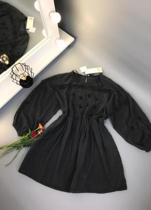 Нова сукня від zara!