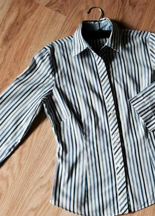 Классическая рубашка marks&spencer