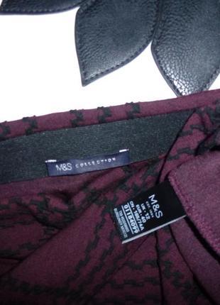 Шикарная, роскошная юбка миди, карандаш2 фото