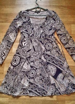 Платье stella morgan + подарок