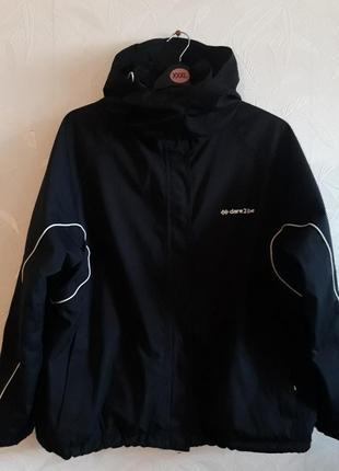 Куртка горнолыжная, 50-52, dare2be, великобритания