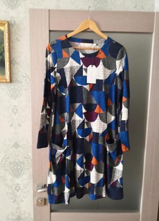 Стильное платье seasalt cornwall, англия
