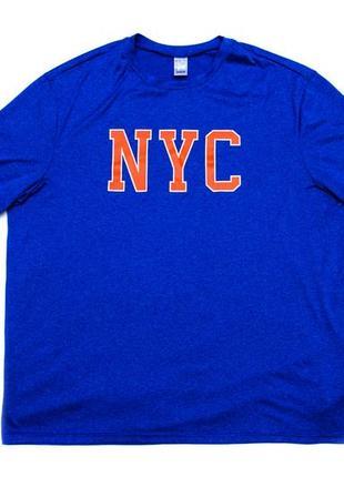 Баскетбольная футболка kipsta nyc. размер xxl