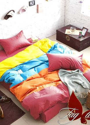 Постільна білизна, постельное белье, постіль, поплін