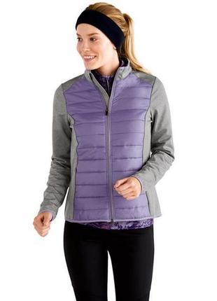 Функциональная куртка softshell сrivit (германия), размер евро s 36/38 (наш 44)