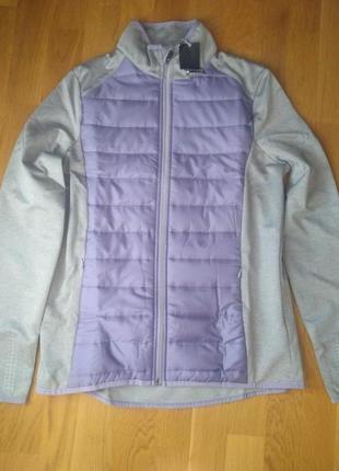 Функциональная куртка softshell сrivit (германия), размер евро s 36/38 (наш 44)6 фото