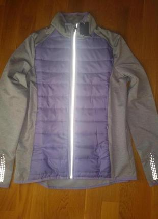 Функциональная куртка softshell сrivit (германия), размер евро s 36/38 (наш 44)7 фото