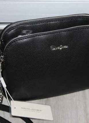 David jones сумочка женская, хит продаж