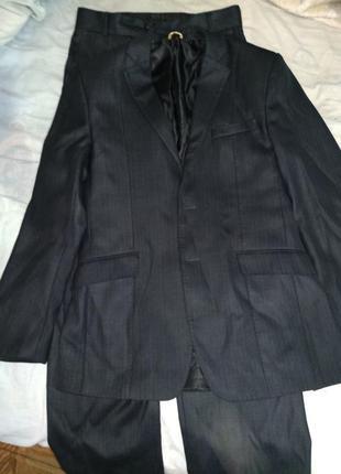 Костюм ( брюки и пиджак )