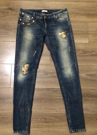 Італійські джинси justor🇮🇹