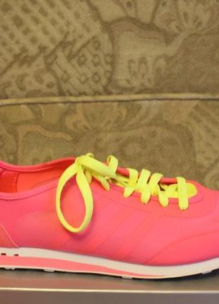 Кросівки adidas neo