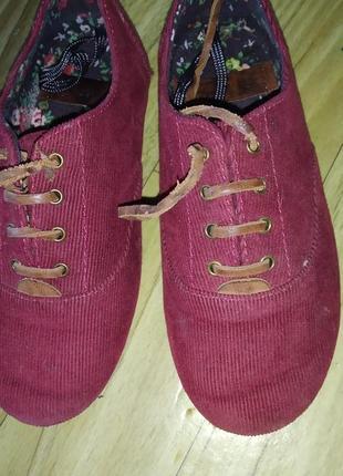 Туфельки zara