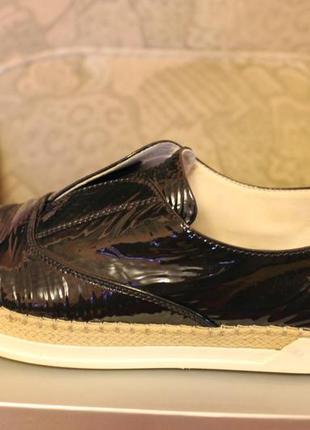 Італійські туфлі tods1 фото
