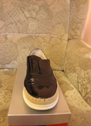 Італійські туфлі tods2 фото