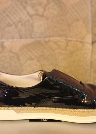 Італійські туфлі tods3 фото