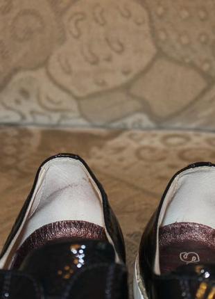 Італійські туфлі tods7 фото