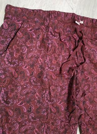 Женская пижама домашний костюм еsmara германия евро хххl 56/58 наш 62 примерно5 фото