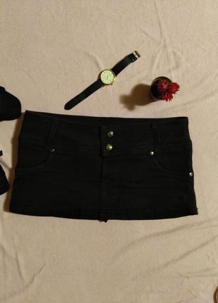Крутая юбка шорты оригинал