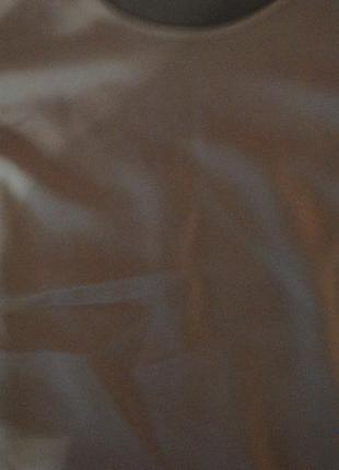 Красивейшая - благородная и нежная  силуэтная блуза и  классные футболки4 фото