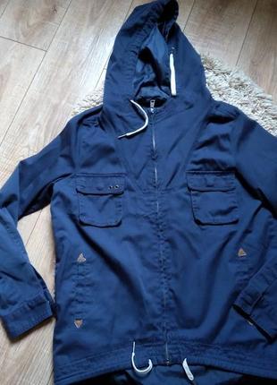 Фирменная женская куртка2 фото