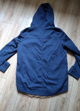 Фирменная женская куртка4 фото