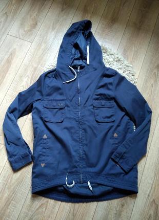 Фирменная женская куртка1 фото