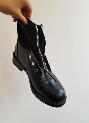 Ботинки wellspring