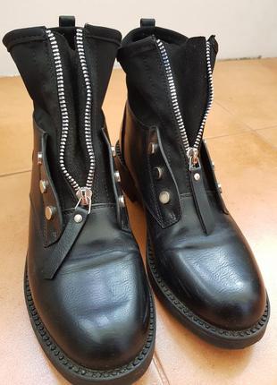 Ботинки wellspring3 фото