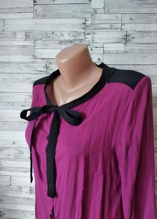 Блуза женская свободного кроя2 фото