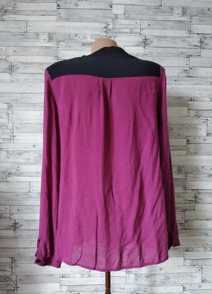 Блуза женская свободного кроя4 фото
