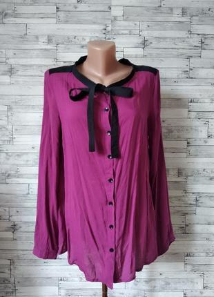 Блуза женская свободного кроя1 фото