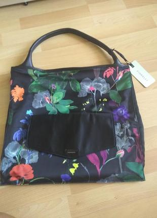Новая сумка шоппер fiorelli1 фото