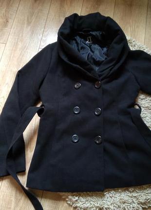 Фирменная женское пальто4 фото