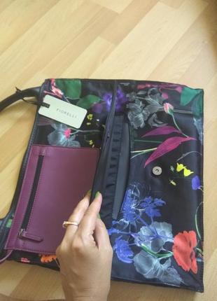 Новая сумка шоппер fiorelli3 фото