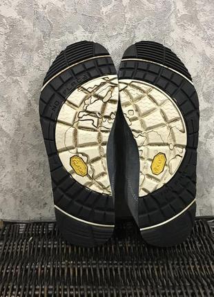 Трекинговые кроссовки scarpa7 фото
