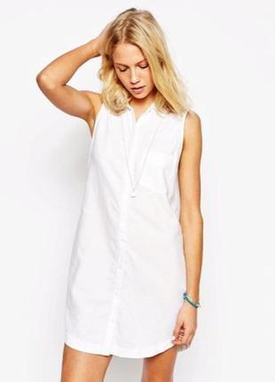 Супер платье рубашка1 фото