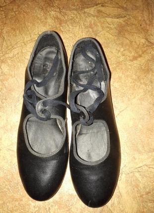 Туфли для танцев1 фото