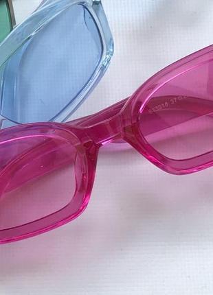 Розовые очки2 фото