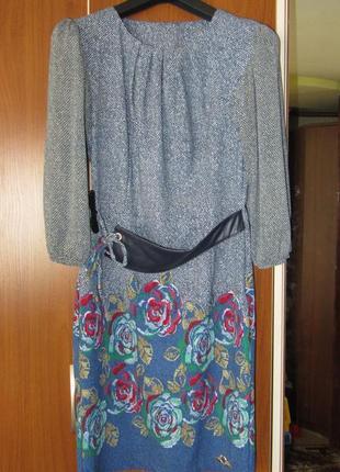 Красивое нарядное платье недорого1 фото