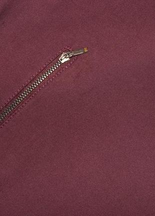 Шикарная юбка стрейч размер м2 фото