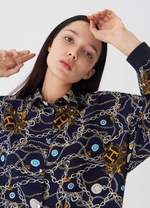 Блуза удлиненная2 фото