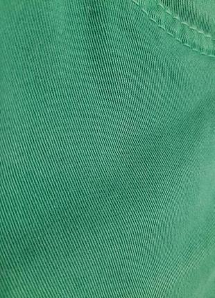 Зелені джинси2 фото