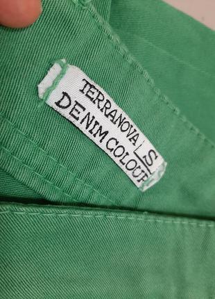 Зелені джинси3 фото